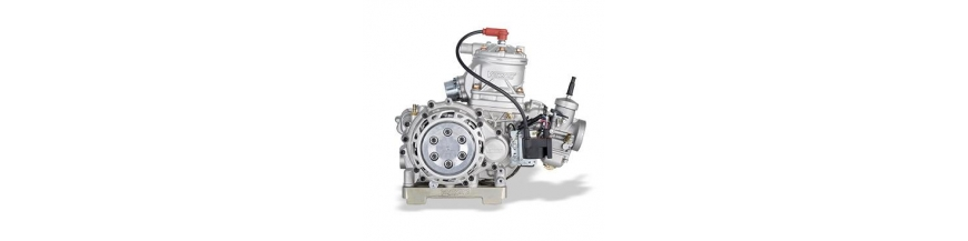 Vortex Shifter Rok 125cc