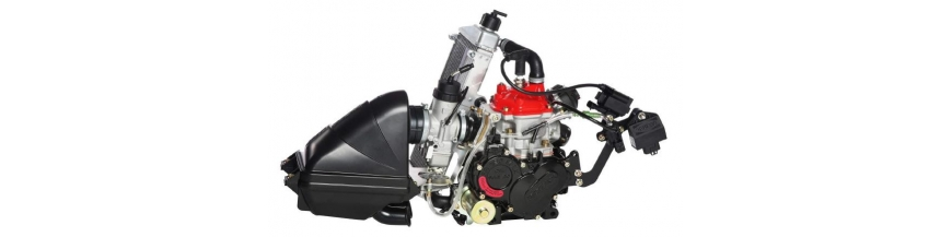 Parts Rotax MAX (Micro, Mini, Junior, Senior) on Offer - Buy