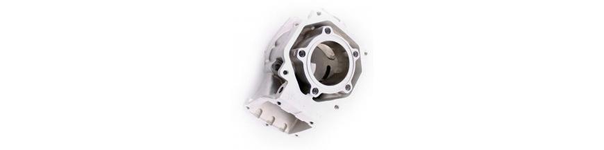 Zylinder Rotax MAX