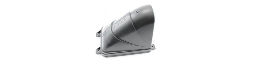 Geräuschdämpfer Rotax MAX
