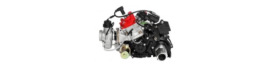 Parts Rotax DD2