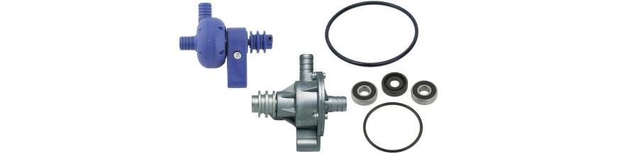 Water Pump & Parts