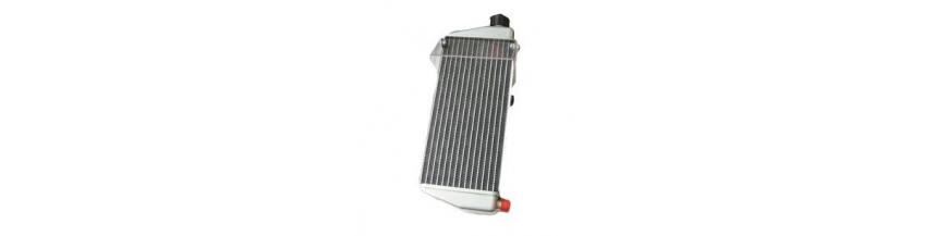 Radiator Rotax MAX