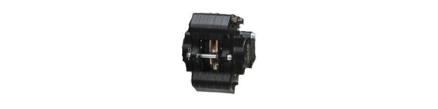 Caliper und Schläuche R-I25 Easykart 60cc