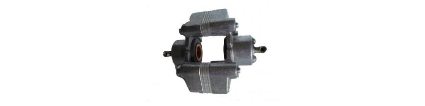 Plier und Röhren B-I32 Easykart 60cc