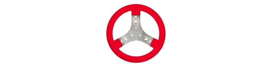 Steering Wheel Easykart 50cc