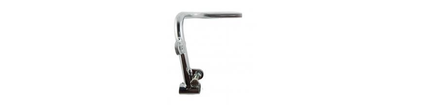 Pedals Easykart 50cc