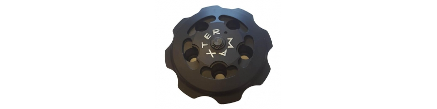 Clutch & Gearbox MXS