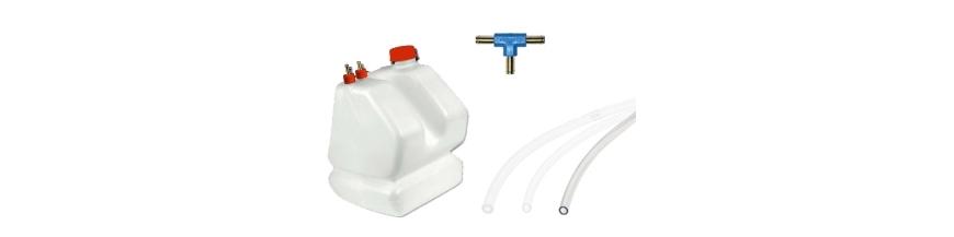 Serbatoio e Tubi Benzina
