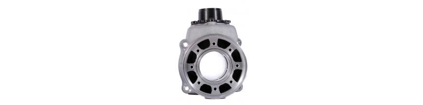 Culasse & Cylindre MXS2