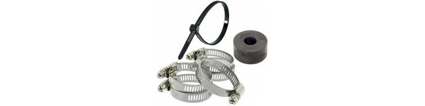 Spacers, Ties & Clamps