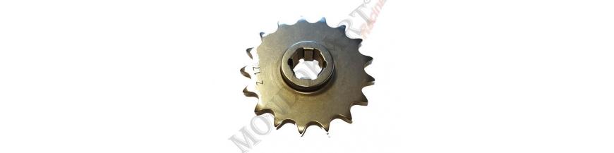 Getriebe MKZ KK-2