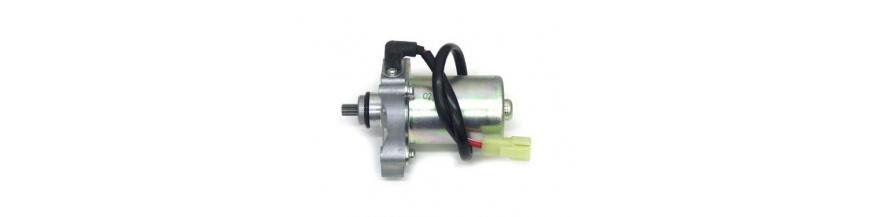 Motor Arranque Super X30