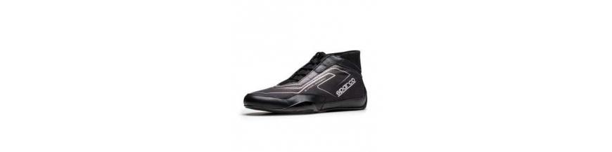 Schuhe Autorennen Fire