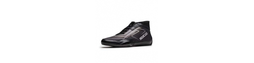 Shoes Car Racing Fireproof
