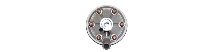Head Cylinder Vortex DDS DDJ