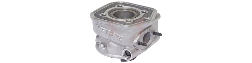 Head & Cylinder X30 Waterswift