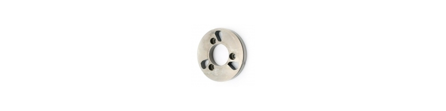 Frizione Rotax DD2