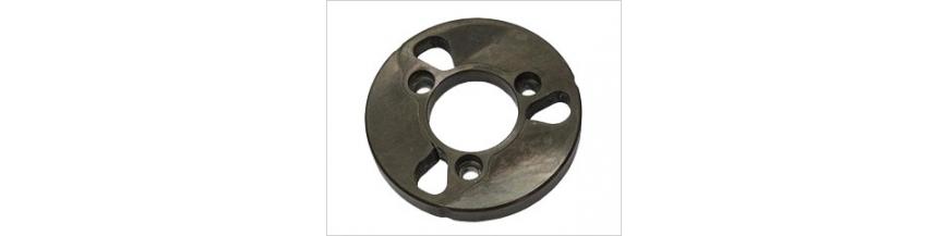 Kupplung Rotax DD2