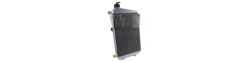 Radiator Rotax DD2
