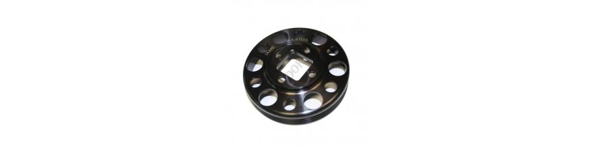 Cloche 60cc - 125cc KF