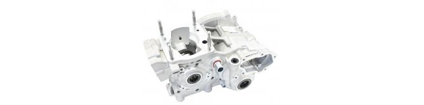 Albero Motore Vortex KZ
