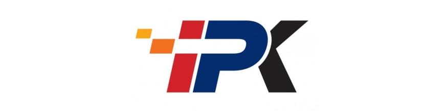 IPK - PRAGA - FORMULA K