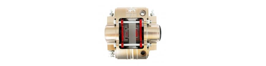 Hinterradbremse IPK RBS V2