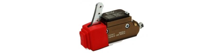 Hauptbremszylinder IPK STR V1 V2