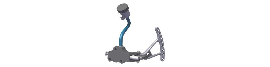 Manual Brake IPK