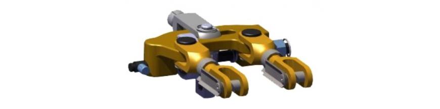 Andere Stücke Brems IPK