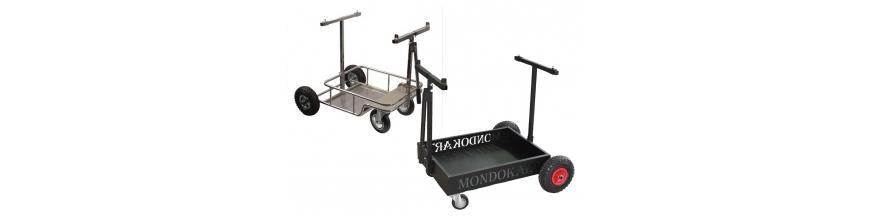 Chariots Porte Kart