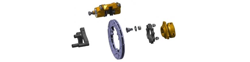 Brake System Mini MKB V1