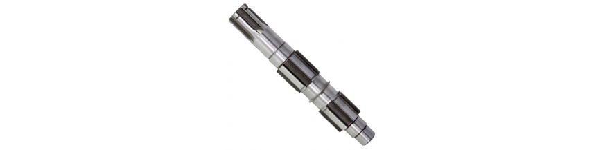 Secondary Shaft KZR1