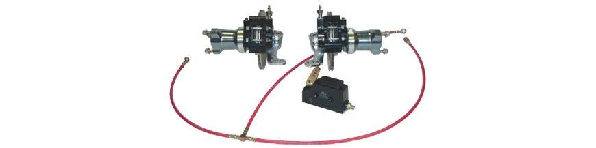 Brake System Parolin