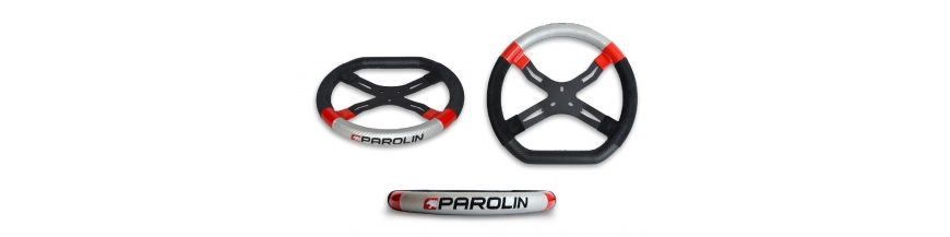 Steering Wheel Parolin