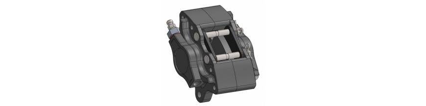 Brake Caliper AP-RACE 01