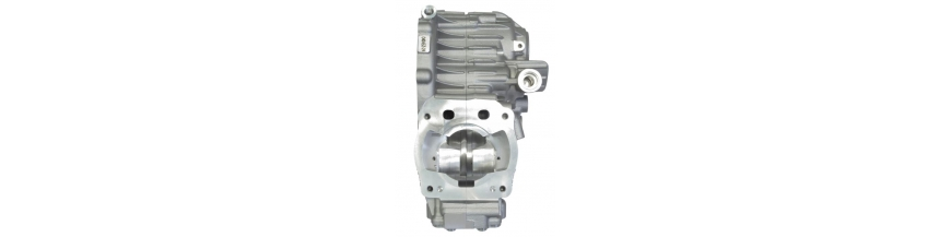Albero Motore Screamer 3