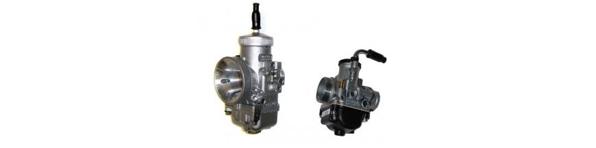 Carburateurs Dellorto
