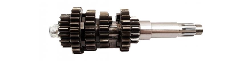 Getriebe Screamer III