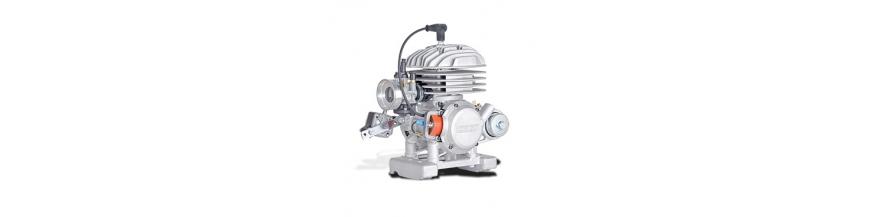 Vortex Micro Rok 55cc