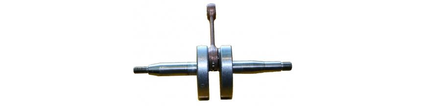 Crankshaft C50
