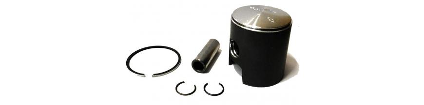 Culasse Cylindre KWE60