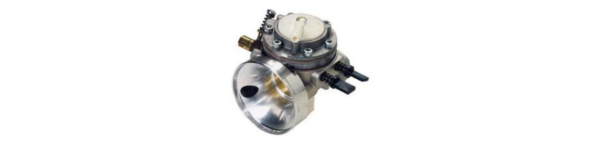 Tryton Carburetors