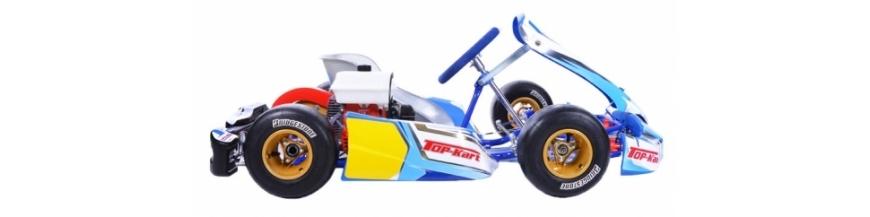Top-Kart Kid Kart