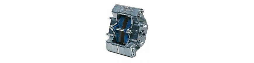 Hintensattel KF-KZ Twister (Magnet)