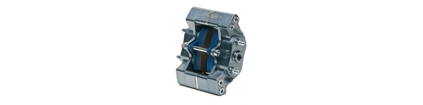 Rear Caliper KF-KZ Twister (Magnet)