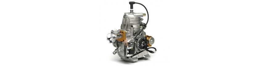 Comer KF 125cc