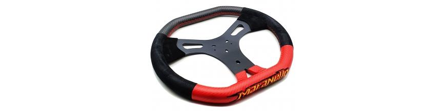 Steering Wheel Maranello