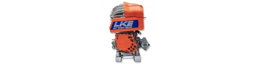 Motor LKE